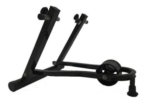 Imagem 1 de 3 de Rolo Bike Suporte De Treino Para Bicicleta Dobrável Rolobike