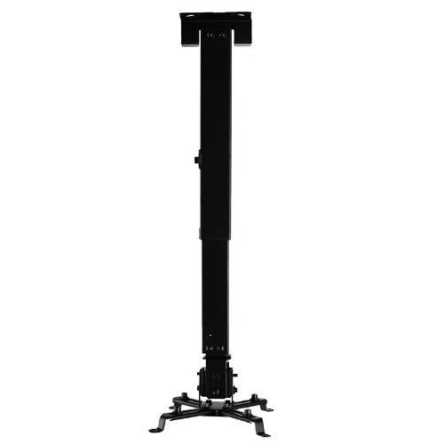 Imagen 1 de 4 de Soporte Para Proyector Getttech Techo 20kg / Ajustable/v /vc