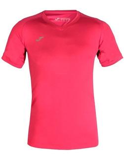 Camiseta Joma Jota Dama Equipos Mujer Jockey Futbol