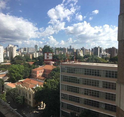 Imagem 1 de 22 de Apartamento Com 2 Dorms, Savassi, Belo Horizonte - R$ 790 Mil, Cod: 562 - V562