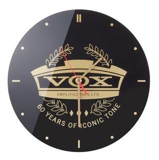 Vox Reloj De Pared 60 Aniversario Coleccionable