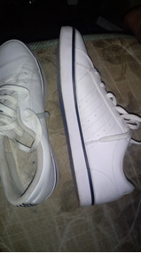 Tenis adidas Branco