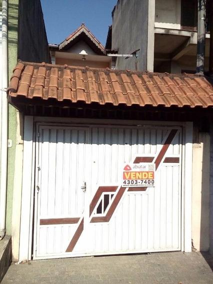 Sobrado Residencial À Venda, Cidade Intercap, Taboão Da Serra - So0088. - 355
