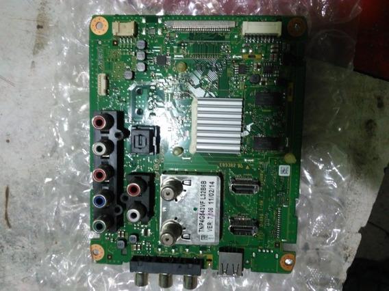 Placa Principal Tv Panasonic Mod Tcl32b6a