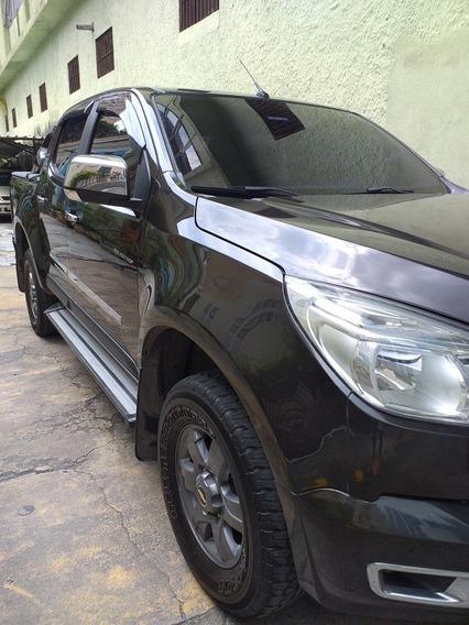 Chevrolet S10 2.4 Ls Cab. Dupla 4x2 Flex 4p 2015