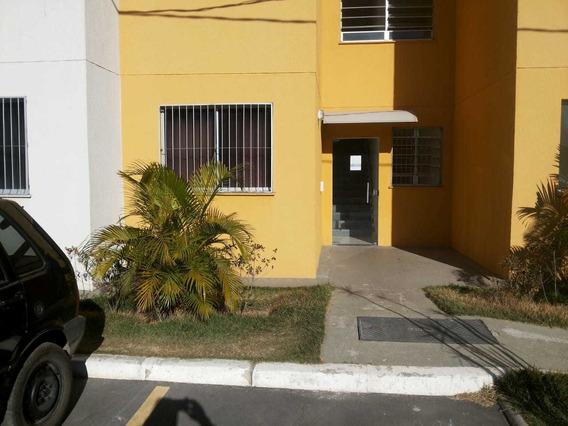 Apartamento Novo Para Venda Em Justinópolis!!! - Mln1