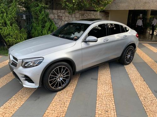 Imagem 1 de 15 de Mercedes Glc 250 Coupe 2.0 2019