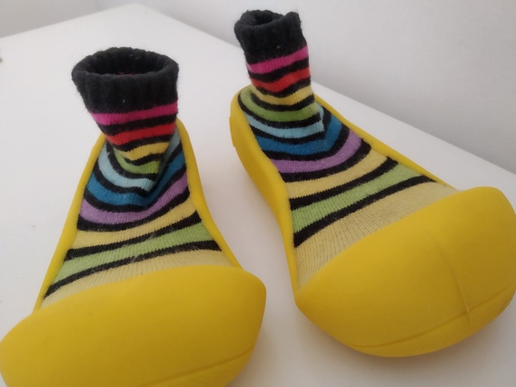 Zapatos De Goma Attipas Bebé