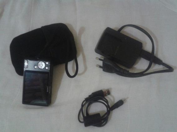 Camera Fotografica Sony 14.1 Mega Pixels