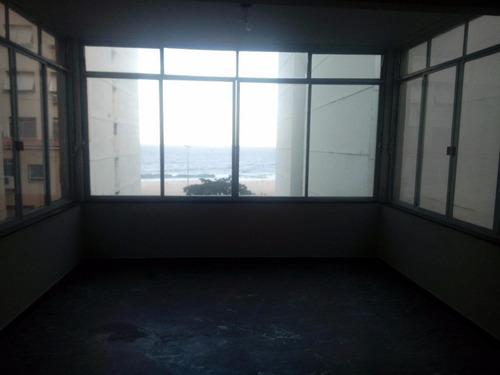Apartamento Para Alugar, 330 M² Por R$ 3.400,00/mês - Copacabana - Rio De Janeiro/rj - Ap3263