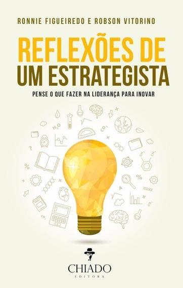 Livro Reflexões De Um Estrategista