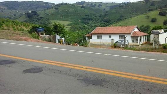Chácara Com 3 Quartos Para Comprar No Centro Em Divinolândia/sp - 2072