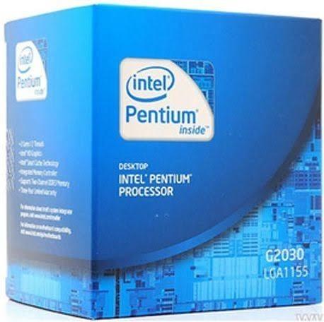 Intel Pentium G2030 3.0ghz 3mb Cache Lga 1155
