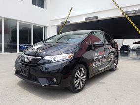 Honda Fit 1.5 Hit At Cvt Demo