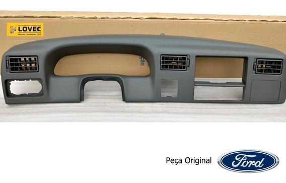 Acabamento Moldura Painel Ford F250 F350 F4000 4x4 Original