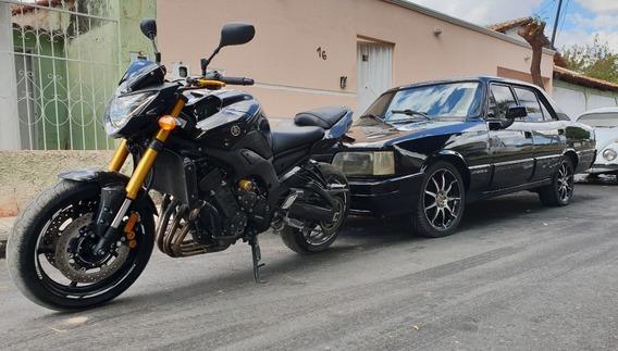 Yamaha Fazer 800 / Fz8