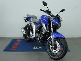 Yamaha - Ys Fazer 250 Abs 0km Promoção!!