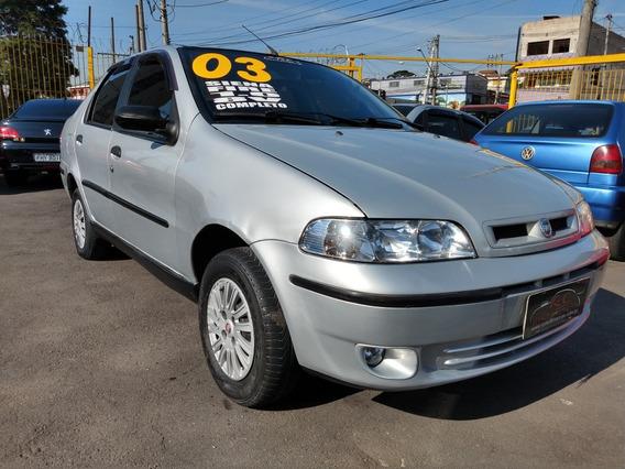 Fiat Siena 1.0 Fire 8v. Completo 2003