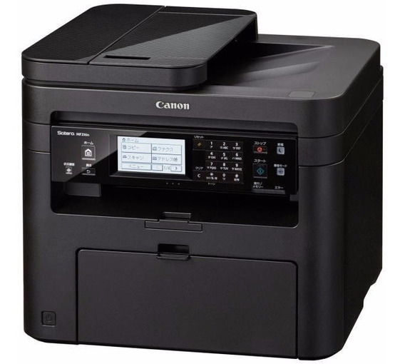 Fotocopiadora Impresora Laser Canon Mf-264dwn Mejor Mf-4770