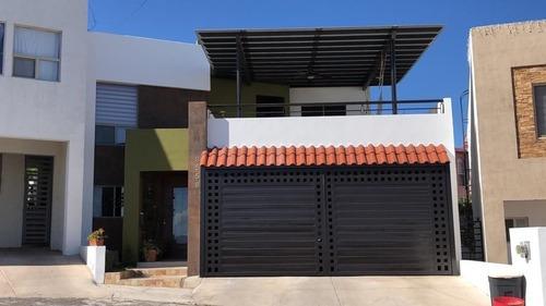 Casa En Venta Residencial Bahias