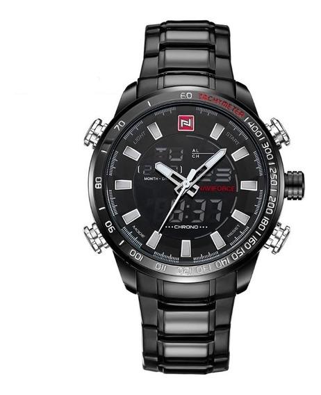 Relógio Naviforce Masculino Nf9093