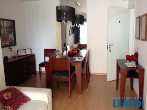 Imagem 1 de 15 de Apartamento - Barra Funda  - Sp - 599404