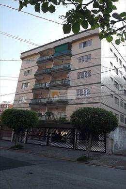 Apartamento Com 1 Dorm, Tupi, Praia Grande - R$ 160.000,00, 50m² - Codigo: 2703 - V2703