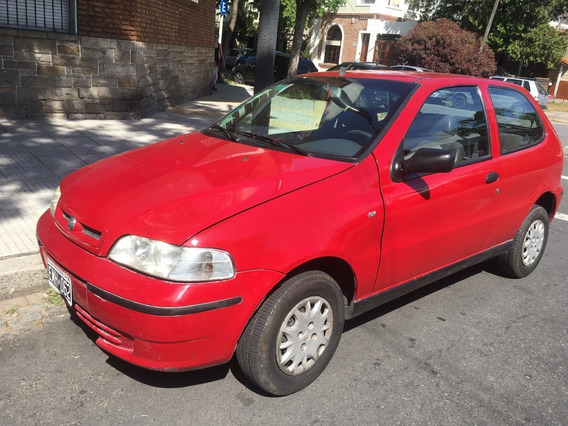 Fiat Palio Fire 3p 1.3 Aa Dh 2004