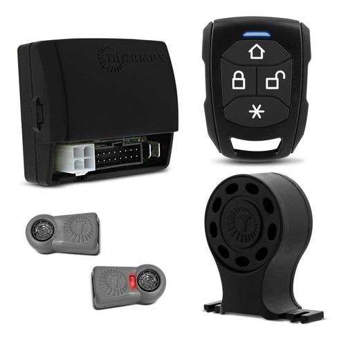 Alarme Taramps Tw20 G3 Com Bloqueador Automotivo Veicular