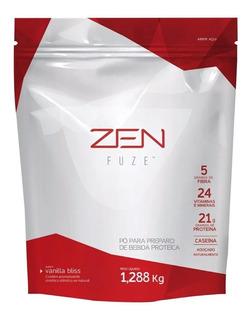 Zen Fuze Jeunesse - Suplemento Alimentar Proteína - 1,288kg