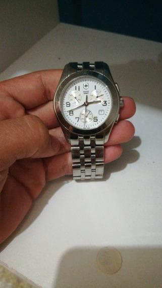 Reloj Wiss Army Alliance Chronograph