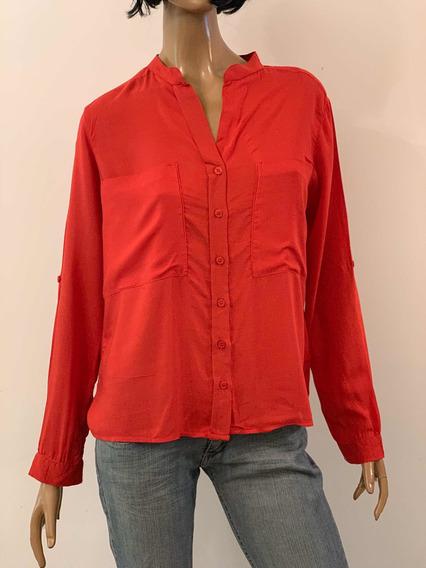 Camisa Roja. Zhoue M