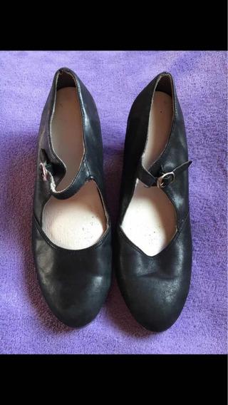 Zapatos De Tap (tornillos)