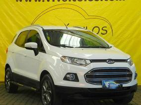 Ford Ecosport Titaniun At 2013