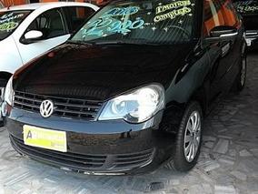 Volkswagen Polo Sedan 1.6 Mi 8v Flex 4p Automatizado 2012