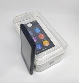 iPod Nano 7 Geração Caixa 16gb Chumbo Rádio Semi Novo Ygk64