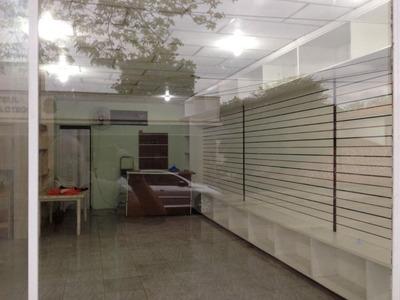 Sala Comercial Vila Embare - Sa0261