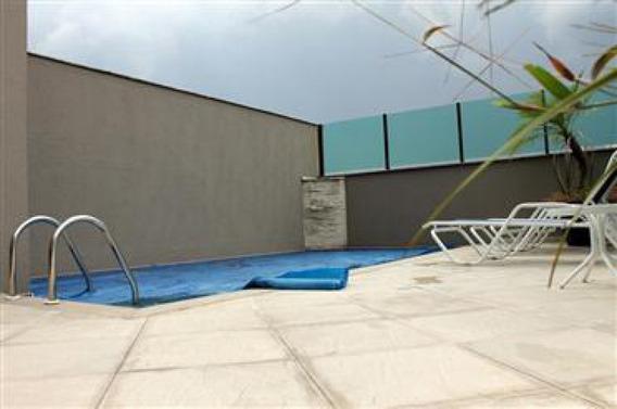 Cobertura Triplex Vila Pauliceia 420m2 - La1080