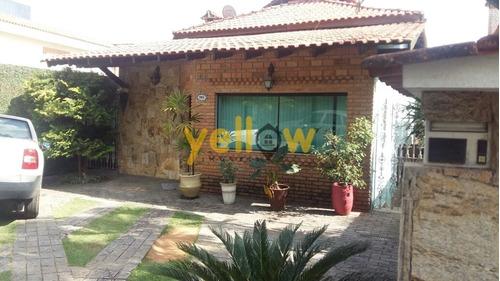 Imagem 1 de 30 de Casa - Caputera - Ca-974