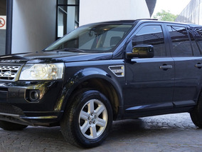 Land Rover Freelander 2 I6 3.2 6 Cilindros 2012 78.000 Kms