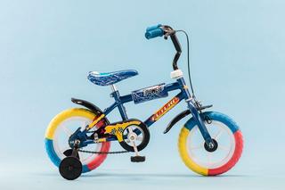 Bicicleta Futura R12 Varón 2012 Center Hogar