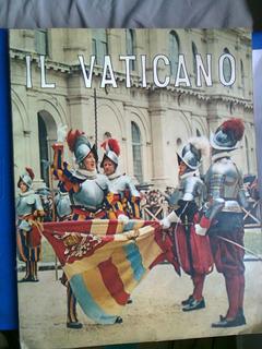 Libro El Vaticano Antiguo El Vaticano Todo En Fotografías