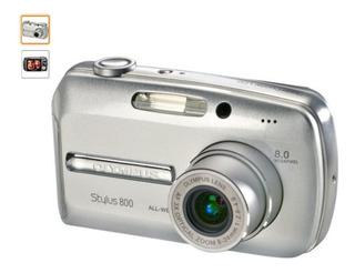 Camara Fotografica Olympus Stylus 800
