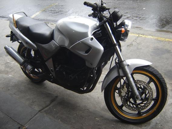 Honda Cb 500 Ano 99