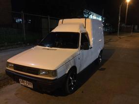 Fiat Fiorino 1.7 D 1998