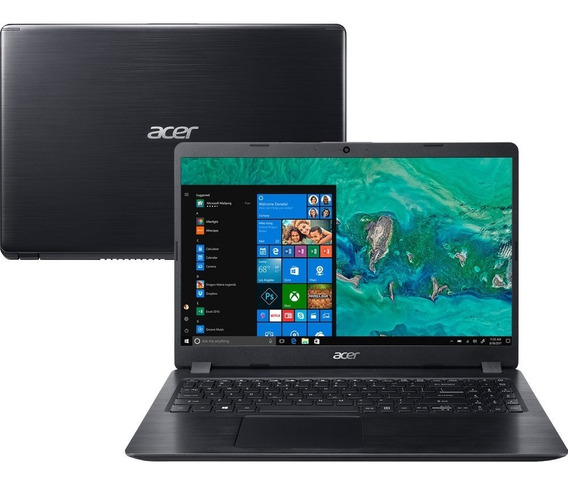 Notebook Acer Aspire 5 Core I5 8ªg 8gb Nvidia Geforce Mx130