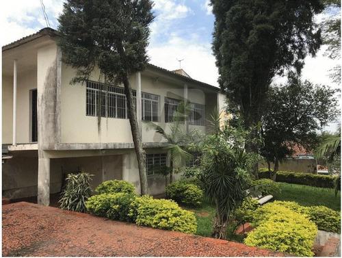 Casa / Sobrado Comercial - Centro Alto - Ref: 7740 - L-7740