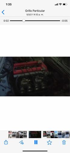 Alfa Romeo Gtv 1981