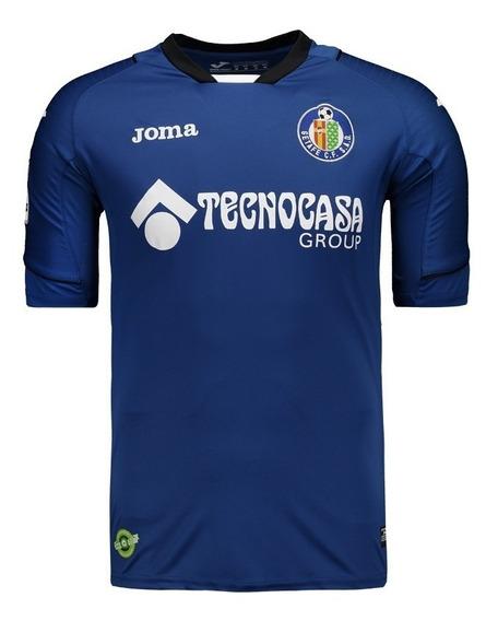 Camiseta Getafe España Joma Titular 2018 Original