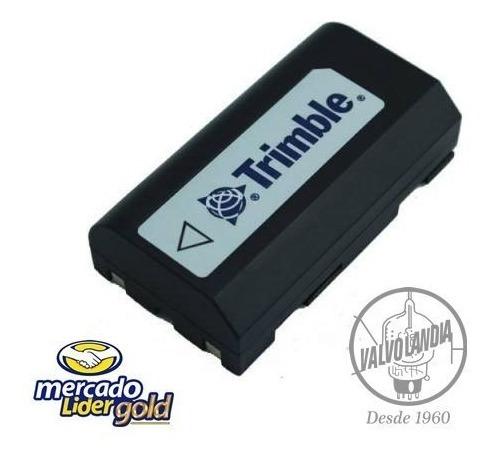 Bateria Gps Trimble 5700 5800 R7 2400mah Li-ion 7,4v